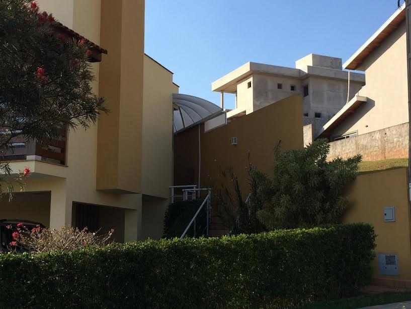 FOTO12 - Casa em Condomínio 3 quartos à venda Itatiba,SP - R$ 1.275.000 - VICN30063 - 14