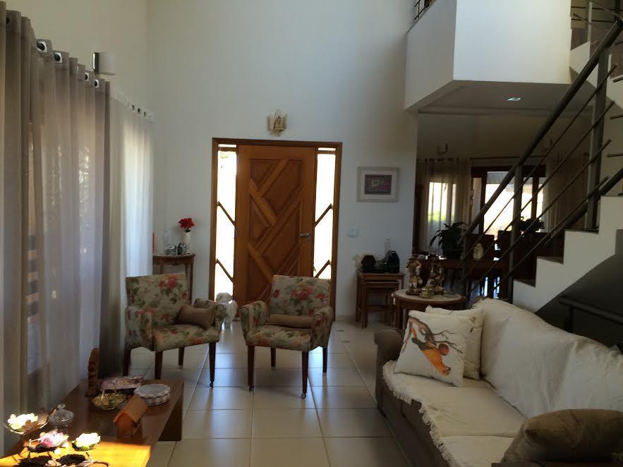 FOTO2 - Casa em Condomínio 3 quartos à venda Itatiba,SP - R$ 1.275.000 - VICN30063 - 4