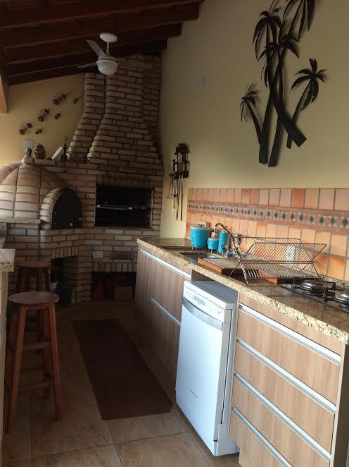 FOTO9 - Casa em Condomínio 3 quartos à venda Itatiba,SP - R$ 1.275.000 - VICN30063 - 11