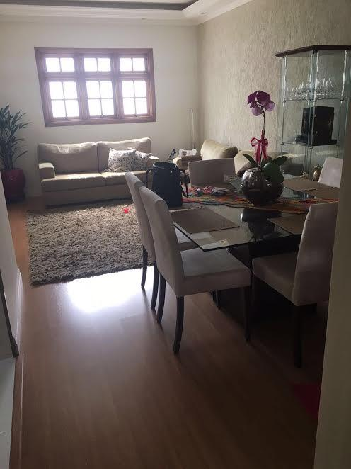 FOTO0 - Casa 3 quartos à venda Jundiaí,SP - R$ 550.000 - CA1033 - 1