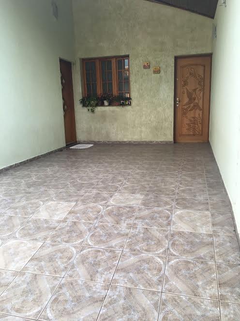 FOTO1 - Casa 3 quartos à venda Jundiaí,SP - R$ 550.000 - CA1033 - 3
