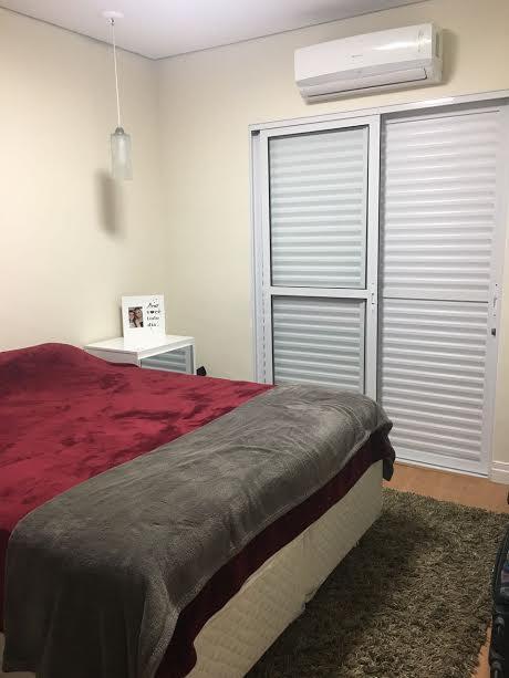 FOTO11 - Casa 3 quartos à venda Jundiaí,SP - R$ 550.000 - CA1033 - 13