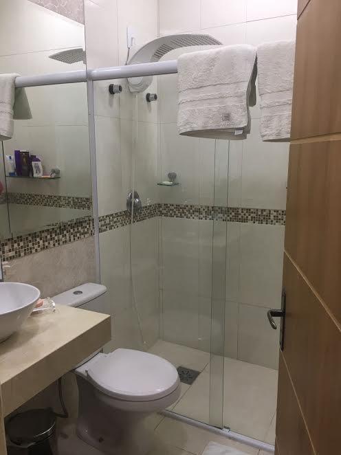 FOTO12 - Casa 3 quartos à venda Jundiaí,SP - R$ 550.000 - CA1033 - 14