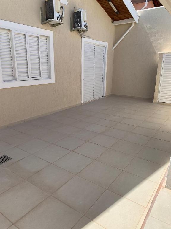 FOTO14 - Casa 3 quartos à venda Jundiaí,SP - R$ 550.000 - CA1033 - 16
