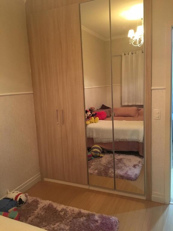 FOTO18 - Casa 3 quartos à venda Jundiaí,SP - R$ 550.000 - CA1033 - 20