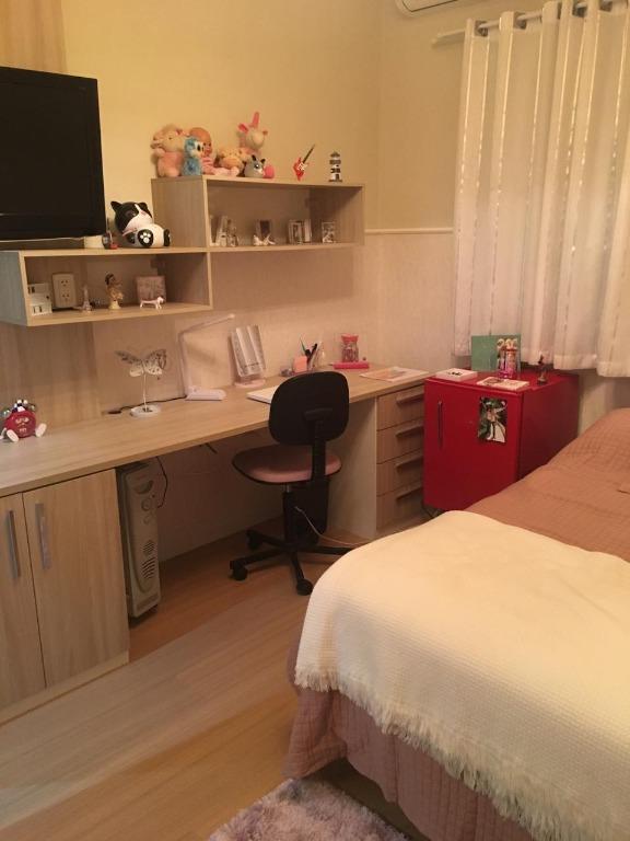 FOTO19 - Casa 3 quartos à venda Jundiaí,SP - R$ 550.000 - CA1033 - 21