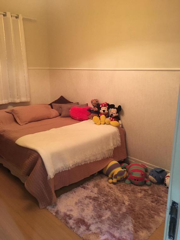 FOTO20 - Casa 3 quartos à venda Jundiaí,SP - R$ 550.000 - CA1033 - 22