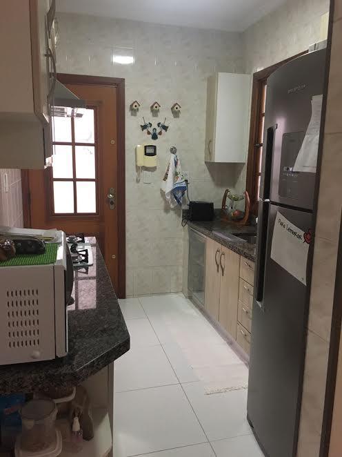FOTO8 - Casa 3 quartos à venda Jundiaí,SP - R$ 550.000 - CA1033 - 10