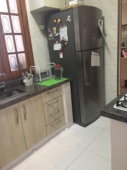 FOTO9 - Casa 3 quartos à venda Jundiaí,SP - R$ 550.000 - CA1033 - 11