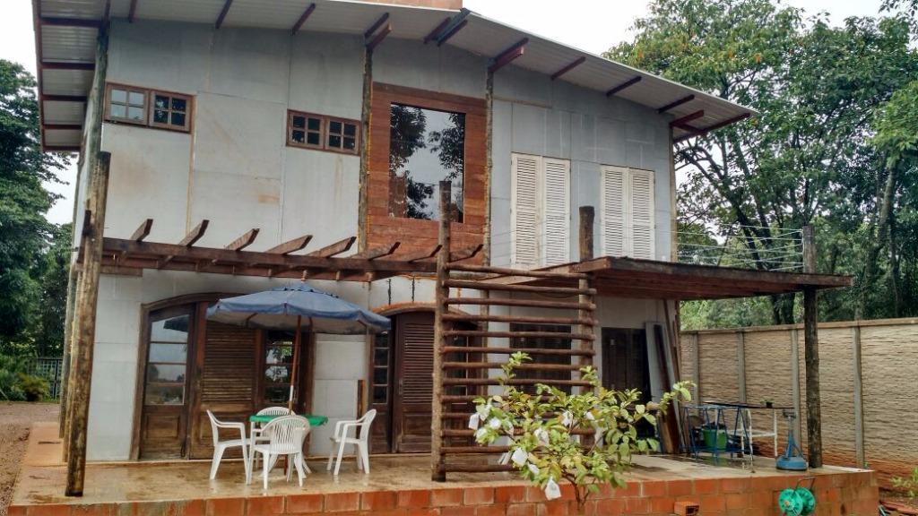 FOTO2 - Casa 2 quartos à venda Vinhedo,SP Centro - R$ 735.000 - CA1036 - 4