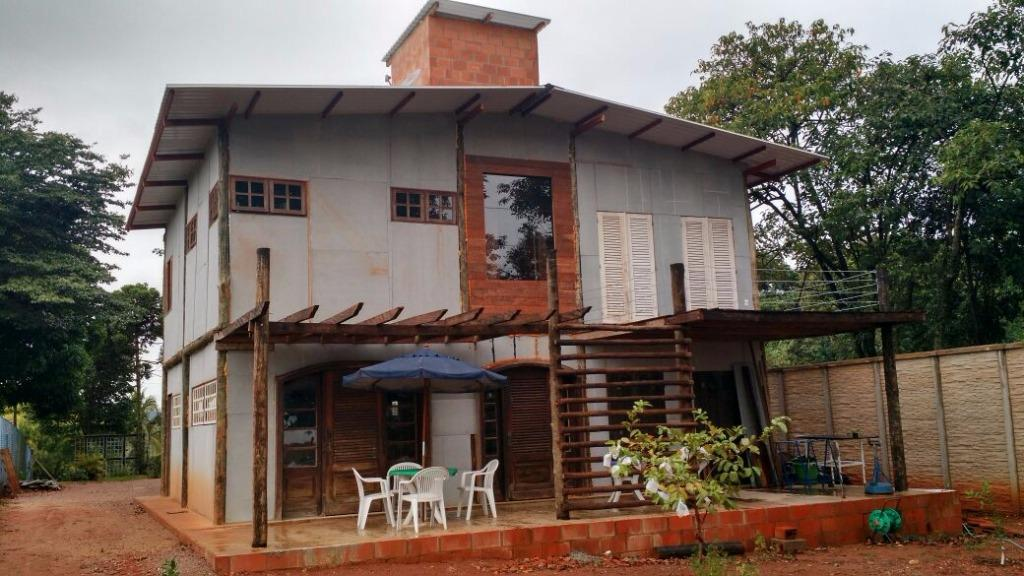 FOTO3 - Casa 2 quartos à venda Vinhedo,SP Centro - R$ 735.000 - CA1036 - 5