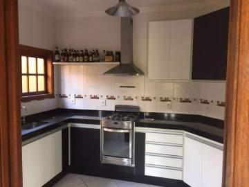 FOTO1 - Casa 3 quartos à venda Itatiba,SP - R$ 700.000 - CA1048 - 3