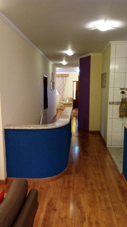 FOTO71 - Casa em Condomínio 3 quartos à venda Itatiba,SP - R$ 1.010.000 - VICN30087 - 73
