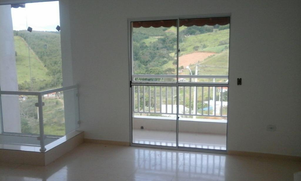 FOTO3 - Casa 3 quartos à venda Morungaba,SP - R$ 450.000 - CA1064 - 5