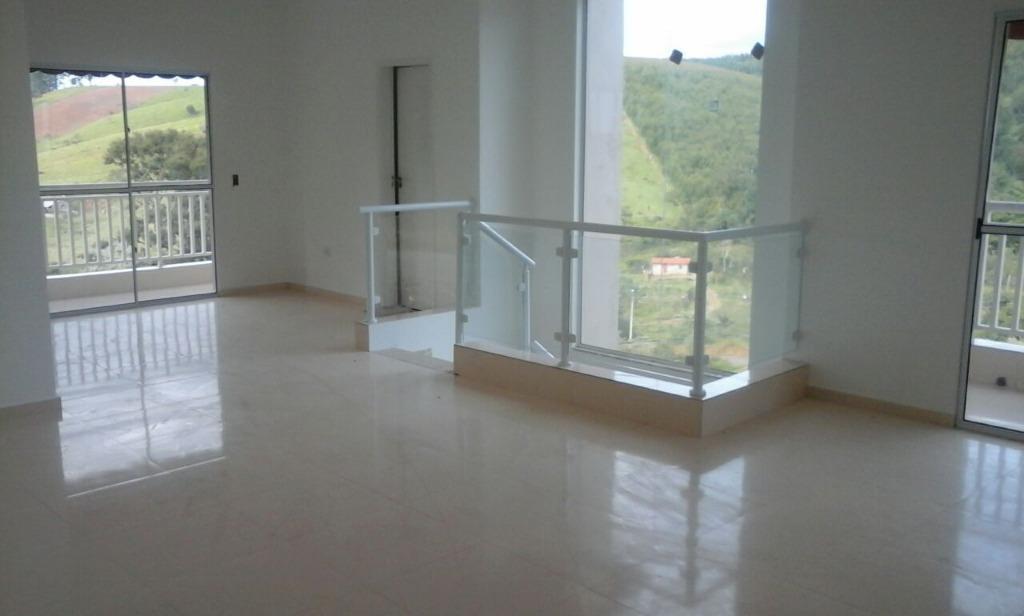 FOTO5 - Casa 3 quartos à venda Morungaba,SP - R$ 450.000 - CA1064 - 7