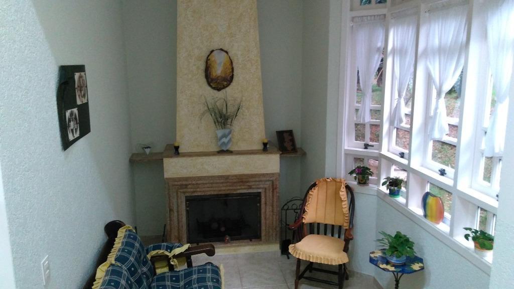 FOTO12 - Casa em Condomínio 4 quartos à venda Itatiba,SP - R$ 2.600.000 - VICN40012 - 14