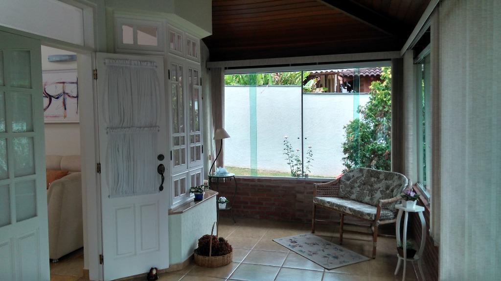 FOTO13 - Casa em Condomínio 4 quartos à venda Itatiba,SP - R$ 2.600.000 - VICN40012 - 15