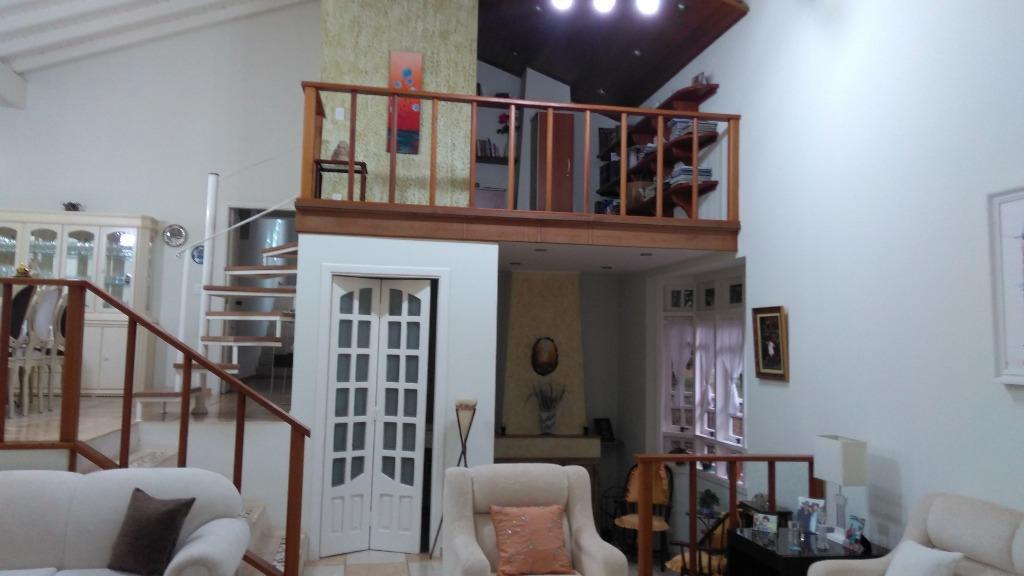 FOTO14 - Casa em Condomínio 4 quartos à venda Itatiba,SP - R$ 2.600.000 - VICN40012 - 16