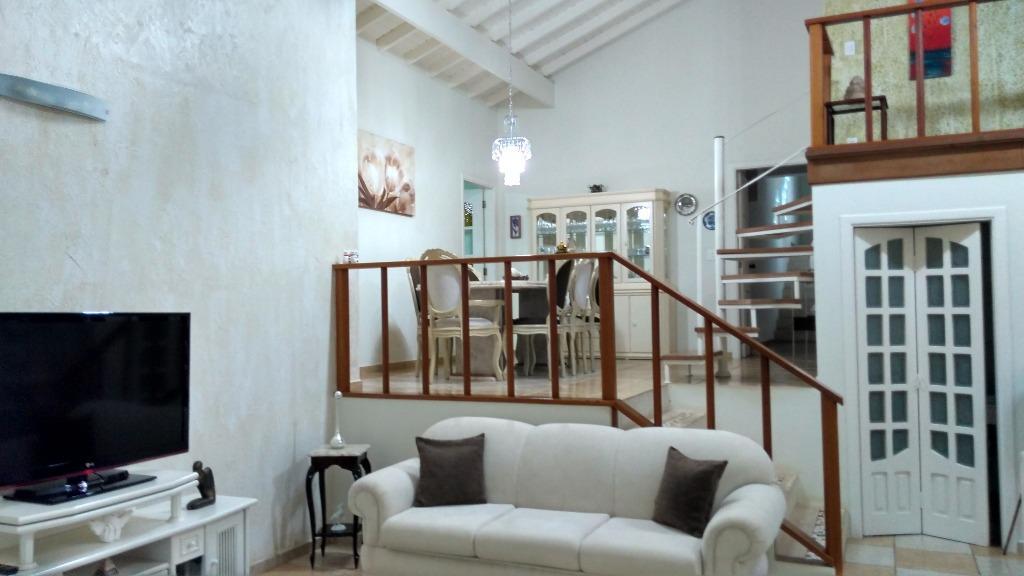 FOTO15 - Casa em Condomínio 4 quartos à venda Itatiba,SP - R$ 2.600.000 - VICN40012 - 17