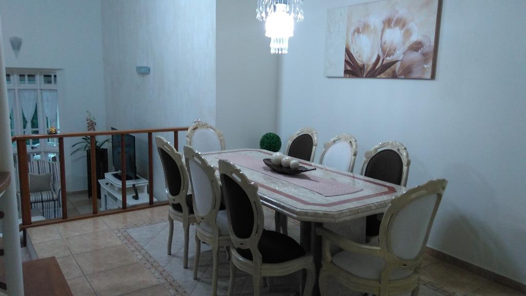 FOTO16 - Casa em Condomínio 4 quartos à venda Itatiba,SP - R$ 2.600.000 - VICN40012 - 18