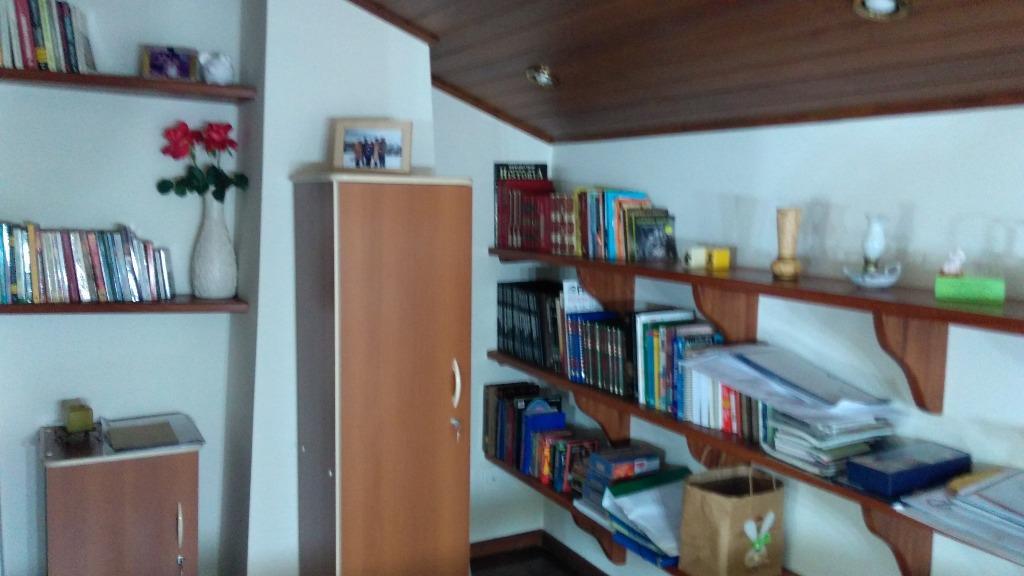 FOTO18 - Casa em Condomínio 4 quartos à venda Itatiba,SP - R$ 2.600.000 - VICN40012 - 20