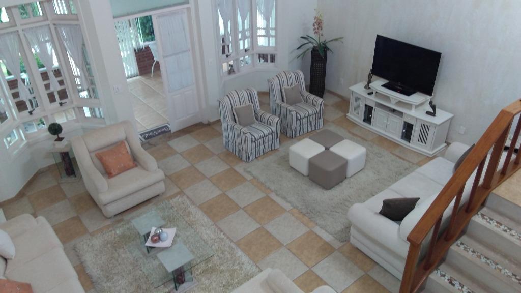 FOTO19 - Casa em Condomínio 4 quartos à venda Itatiba,SP - R$ 2.600.000 - VICN40012 - 21