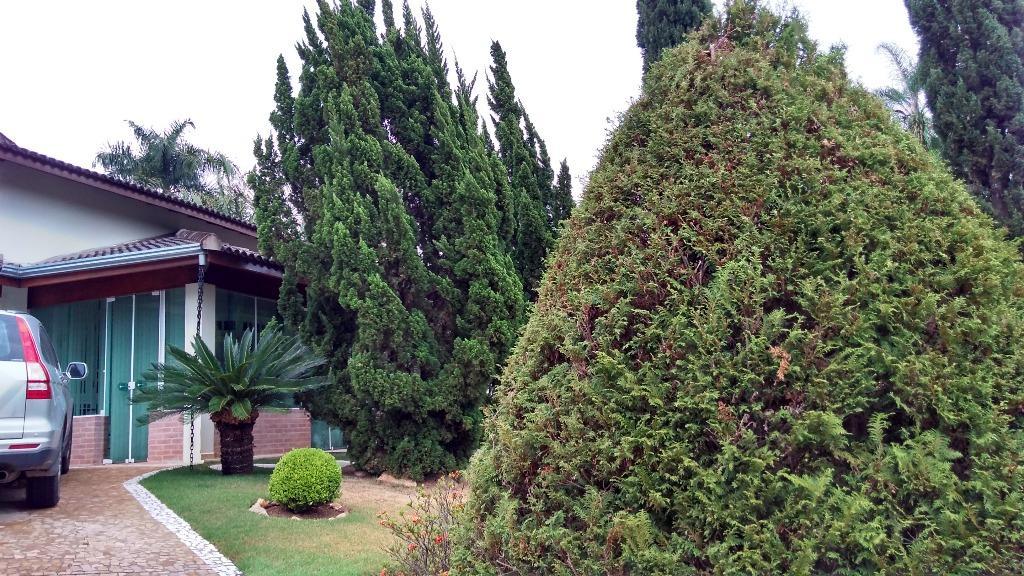 FOTO2 - Casa em Condomínio 4 quartos à venda Itatiba,SP - R$ 2.600.000 - VICN40012 - 4