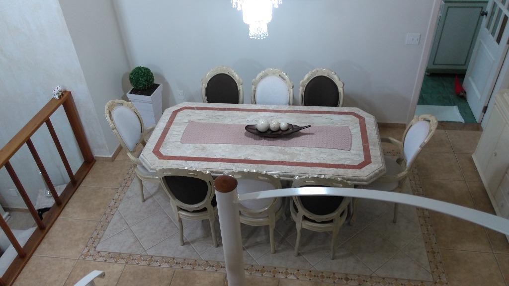 FOTO20 - Casa em Condomínio 4 quartos à venda Itatiba,SP - R$ 2.600.000 - VICN40012 - 22