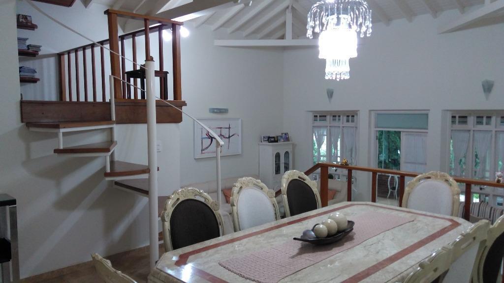 FOTO22 - Casa em Condomínio 4 quartos à venda Itatiba,SP - R$ 2.600.000 - VICN40012 - 24
