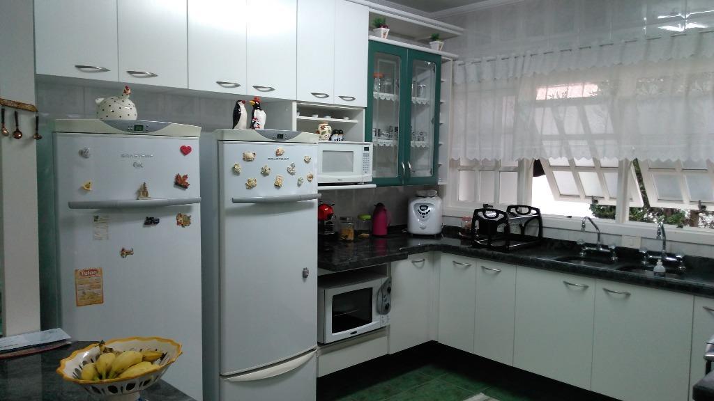 FOTO23 - Casa em Condomínio 4 quartos à venda Itatiba,SP - R$ 2.600.000 - VICN40012 - 25