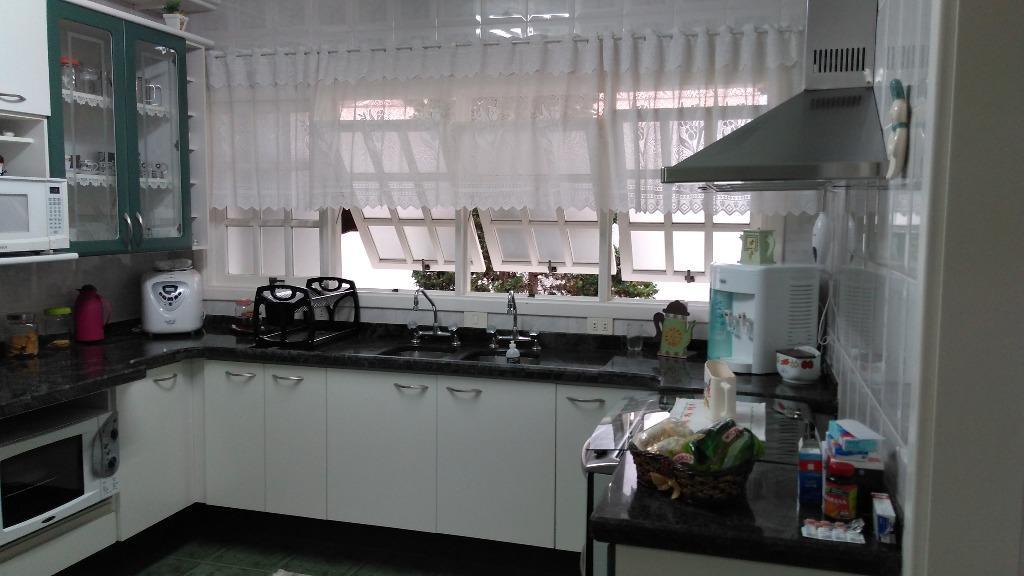 FOTO24 - Casa em Condomínio 4 quartos à venda Itatiba,SP - R$ 2.600.000 - VICN40012 - 26