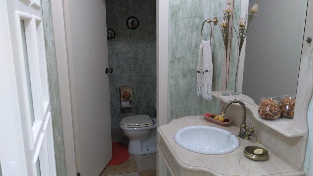 FOTO27 - Casa em Condomínio 4 quartos à venda Itatiba,SP - R$ 2.600.000 - VICN40012 - 29