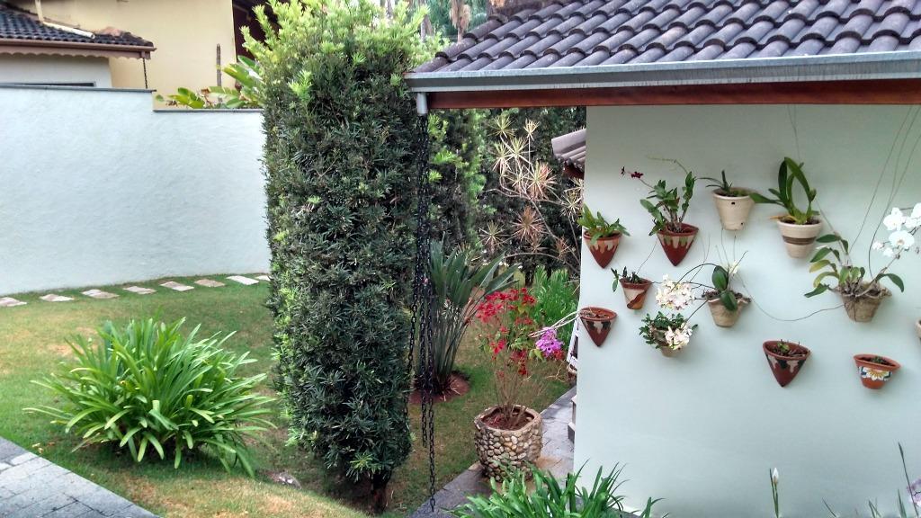 FOTO29 - Casa em Condomínio 4 quartos à venda Itatiba,SP - R$ 2.600.000 - VICN40012 - 31