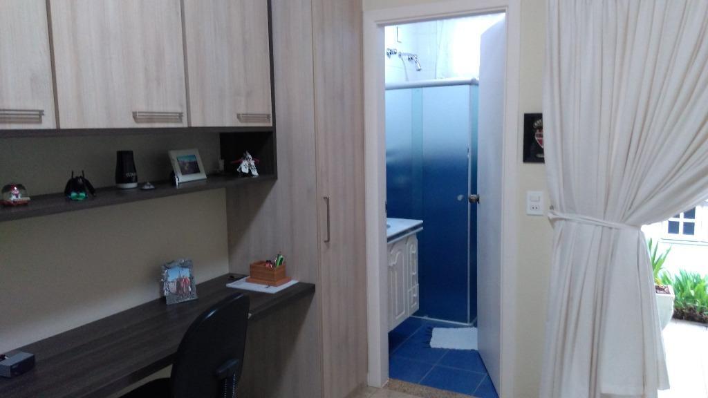 FOTO37 - Casa em Condomínio 4 quartos à venda Itatiba,SP - R$ 2.600.000 - VICN40012 - 39