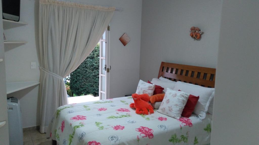 FOTO39 - Casa em Condomínio 4 quartos à venda Itatiba,SP - R$ 2.600.000 - VICN40012 - 41