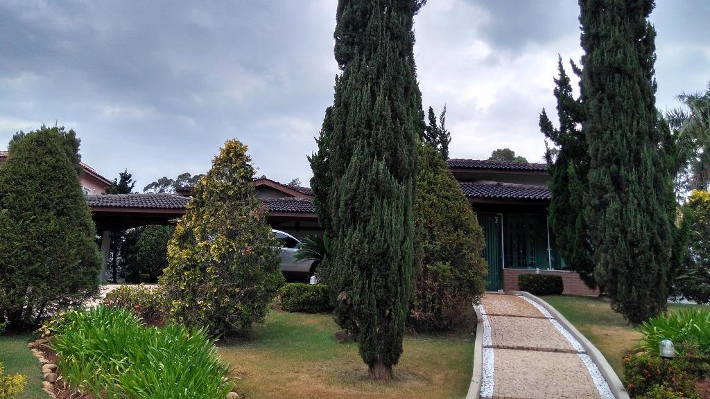 FOTO4 - Casa em Condomínio 4 quartos à venda Itatiba,SP - R$ 2.600.000 - VICN40012 - 6