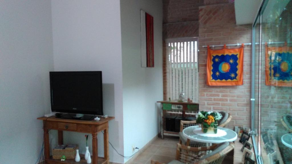 FOTO41 - Casa em Condomínio 4 quartos à venda Itatiba,SP - R$ 2.600.000 - VICN40012 - 43