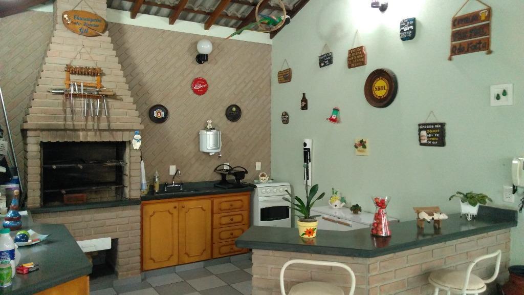 FOTO44 - Casa em Condomínio 4 quartos à venda Itatiba,SP - R$ 2.600.000 - VICN40012 - 46
