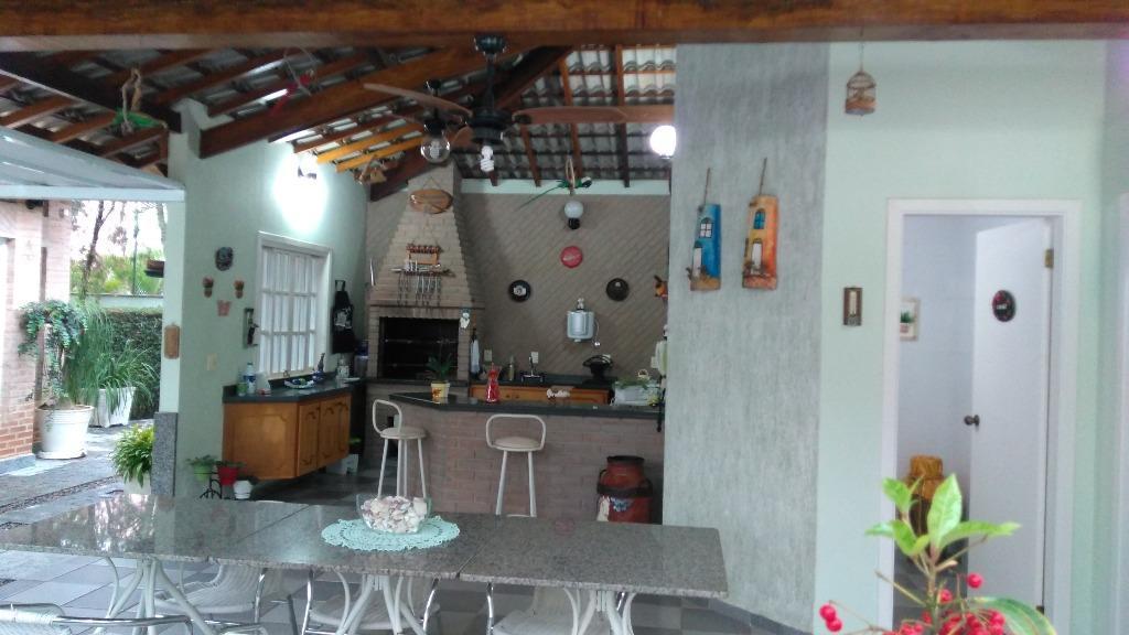 FOTO48 - Casa em Condomínio 4 quartos à venda Itatiba,SP - R$ 2.600.000 - VICN40012 - 50