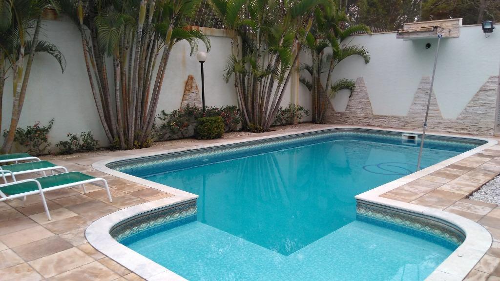 FOTO50 - Casa em Condomínio 4 quartos à venda Itatiba,SP - R$ 2.600.000 - VICN40012 - 52