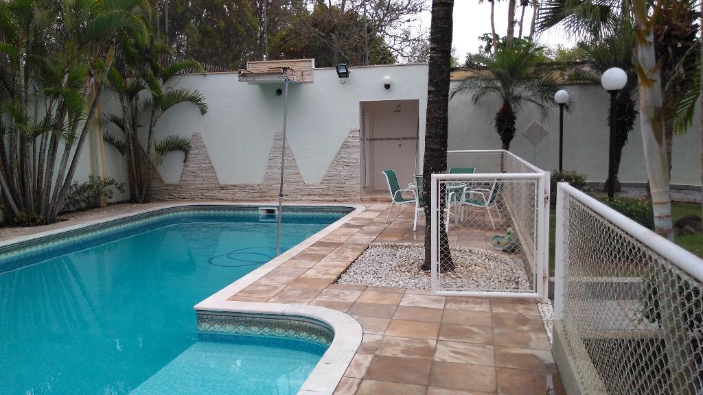 FOTO51 - Casa em Condomínio 4 quartos à venda Itatiba,SP - R$ 2.600.000 - VICN40012 - 53