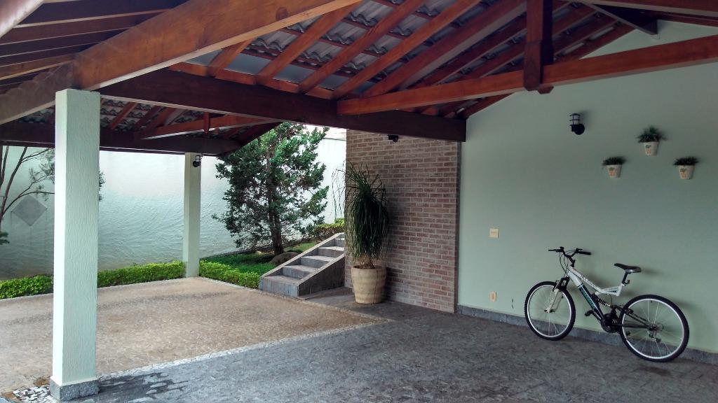 FOTO6 - Casa em Condomínio 4 quartos à venda Itatiba,SP - R$ 2.600.000 - VICN40012 - 8