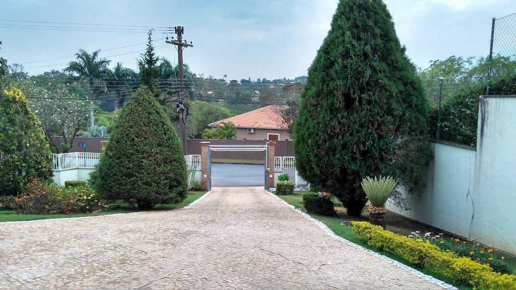 FOTO7 - Casa em Condomínio 4 quartos à venda Itatiba,SP - R$ 2.600.000 - VICN40012 - 9