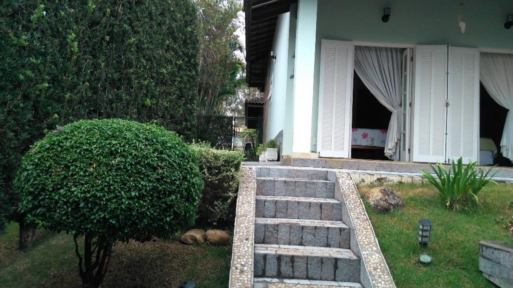 FOTO9 - Casa em Condomínio 4 quartos à venda Itatiba,SP - R$ 2.600.000 - VICN40012 - 11