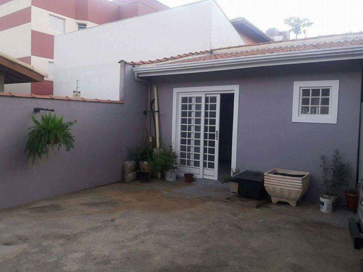 FOTO1 - Casa 3 quartos à venda Itatiba,SP - R$ 350.000 - CA1085 - 3