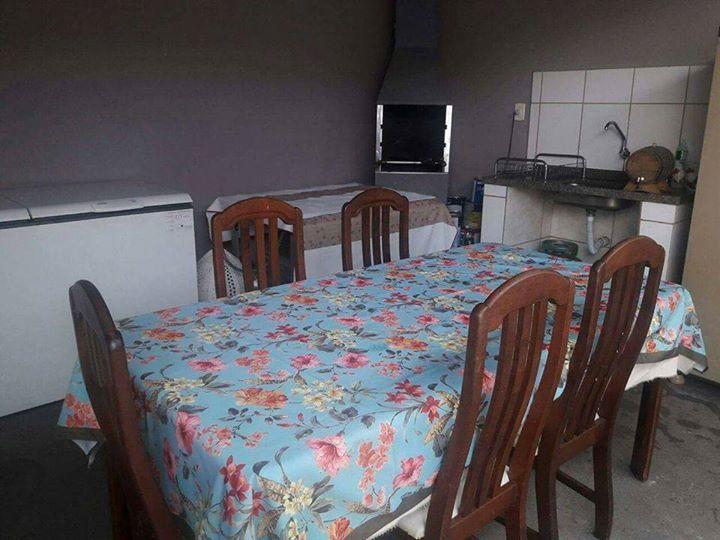 FOTO4 - Casa 3 quartos à venda Itatiba,SP - R$ 350.000 - CA1085 - 6