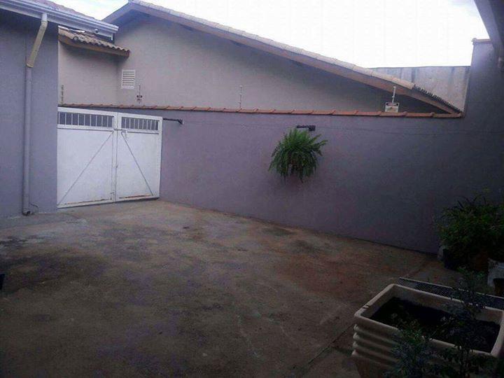 FOTO8 - Casa 3 quartos à venda Itatiba,SP - R$ 350.000 - CA1085 - 10
