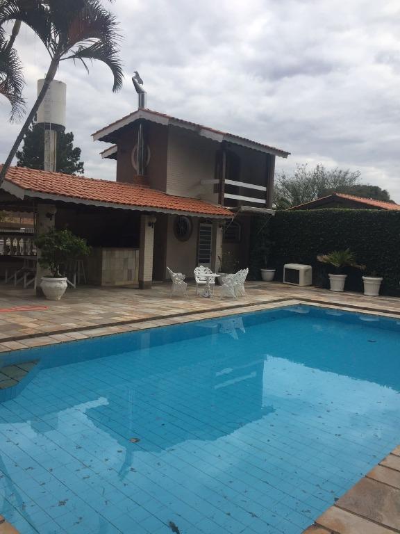 FOTO0 - Casa 3 quartos à venda Itatiba,SP - R$ 2.200.000 - CA1086 - 1