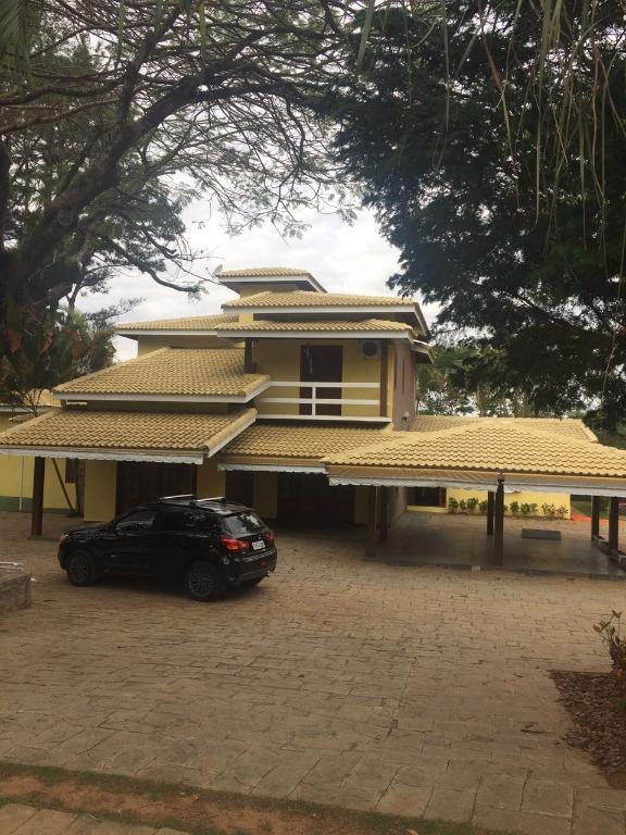 FOTO1 - Casa 3 quartos à venda Itatiba,SP - R$ 2.200.000 - CA1086 - 3