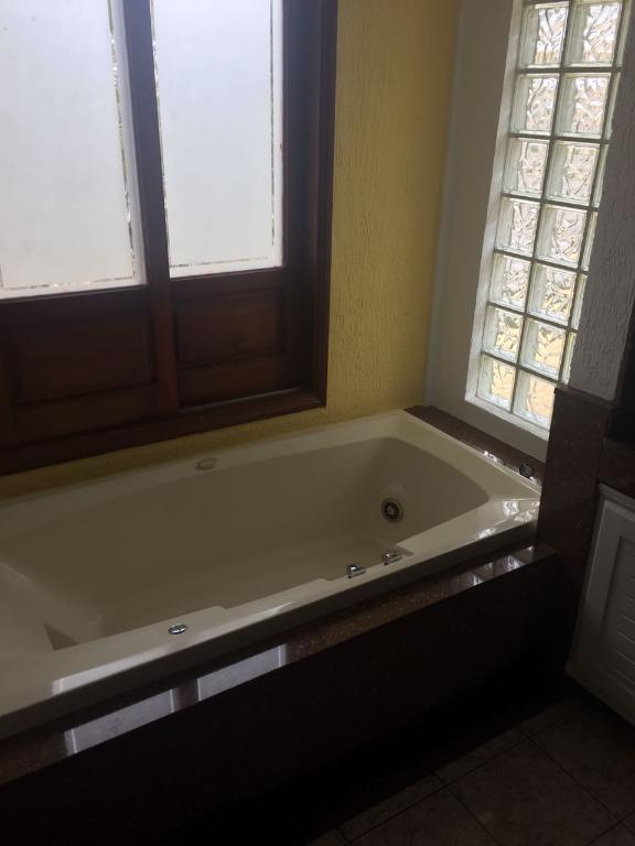 FOTO10 - Casa 3 quartos à venda Itatiba,SP - R$ 2.200.000 - CA1086 - 12